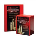 HORNADY BRASS 6MM HAGAR 50/BX
