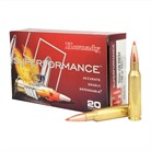 HORNADY SUPERFORMANCE 7MM-08 REM 139 G