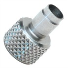 REDDING STAINLESS PILOT STOP/6MM 9/64""