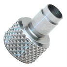 REDDING STAINLESS PILOT STOP/6MM