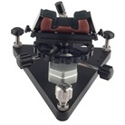 SINCLAIR COMPET SHOOTING REST NON WIND