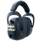 GS-DPM PRO EARS GOLD NRR 30 BLACK