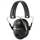 Pro Ears Pro Series 200 Headsets Pro Ears Shooting Accessories
