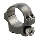 "90293 1"" LOW TRGT GRAY SCOPE RING,STNL"
