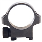 90269 1  LOW RUGER SCOPE RING, BLUE