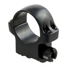 90270 1  MED. RUGER SCOPE RING, BLUE