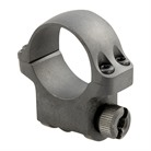 90290 SCOPE RING, 1  MED, S/S, MATT
