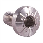 S&A S/S 1911 ENGRAVED SCREWS, PK 4