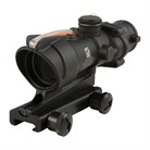 TRIJICON ACOG 4X32 RED CHEVRON ACOG