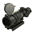 TRIJICON ACOG 4X32 ARMY 150 GREEN CHVR