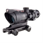 TRIJICON ACOG 4X32 RED 223 BALLISTIC