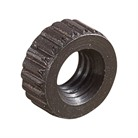 0940043 GRIP NUT, RIGHT, STAMPEDE