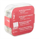 #628 7MM-270 FELT CLEANER, PKG 50
