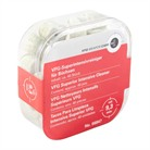 #644 38-9MM FELT CLEANER, PKG 40