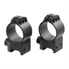 WARNE TACTICAL RING 30MM HIGH MATTE