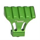 WARNE 45 DEGREE MOUNT ZOMBIE GREEN