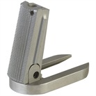 366SF SPEED CHUTE, STAINLESS FLAT